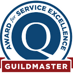 Guildmaster Award Service Excellence