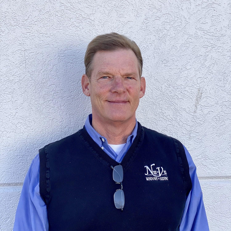 Tony Preuninger Owner NuVu
