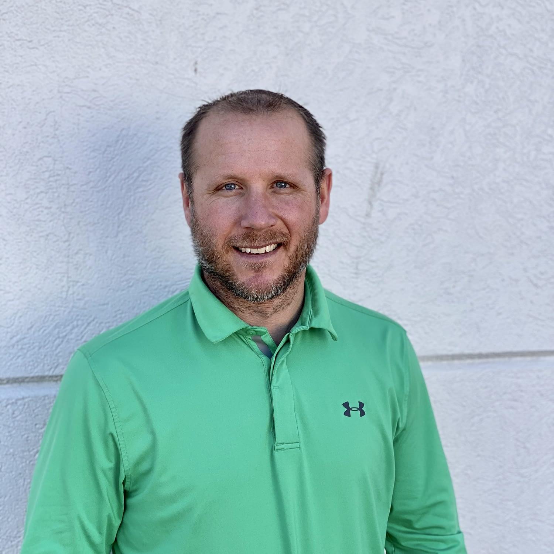 Jason Handeland NuVu Sales