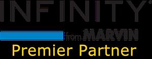 Marvin Infinity Windows Premier Partner