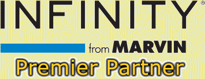 Marvin Infinity Windows Premier Partner