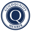 Guild Quality Member Seal